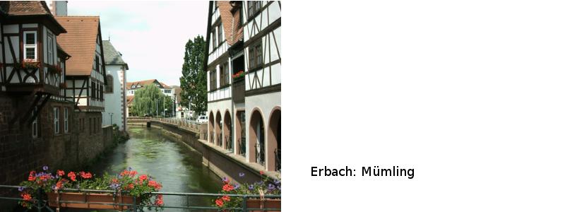 Erbach Mümling